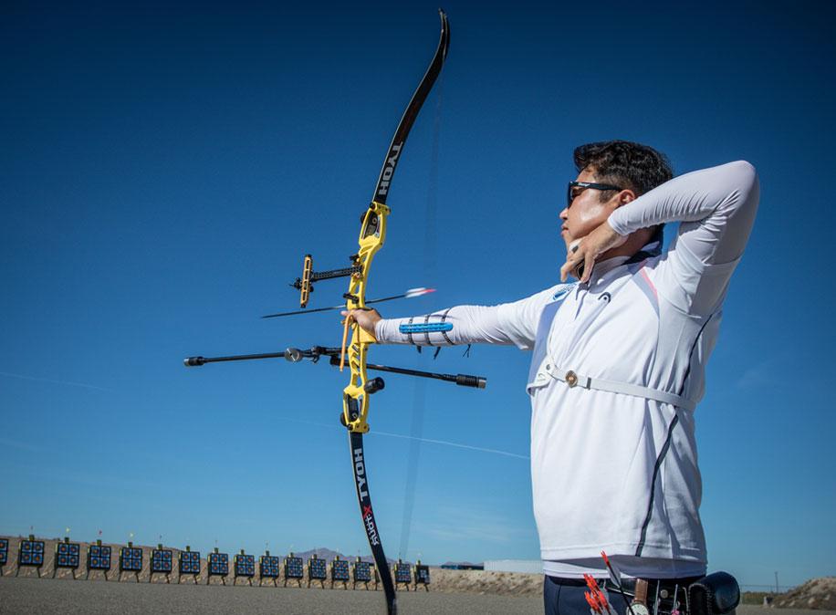 Archerie-en-pays-de-Savoie